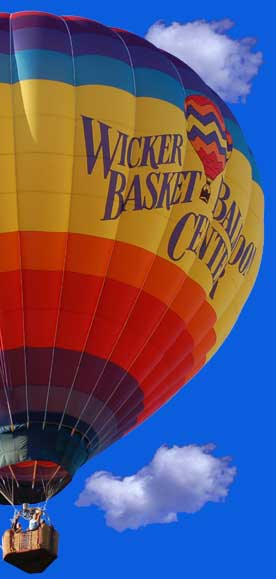 Michigan Hot Air Balloon Rides